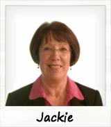 Jackie McAleavey
