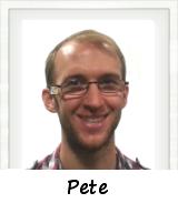 Pete Duke