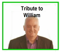 Tribute to William